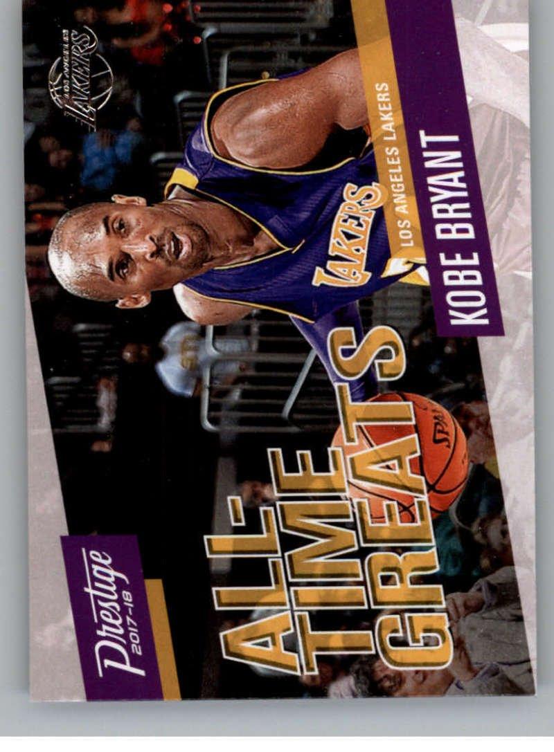2001 Kobe Bryant Los Angeles Lakers Basketball Upper Deck Promotional Poster