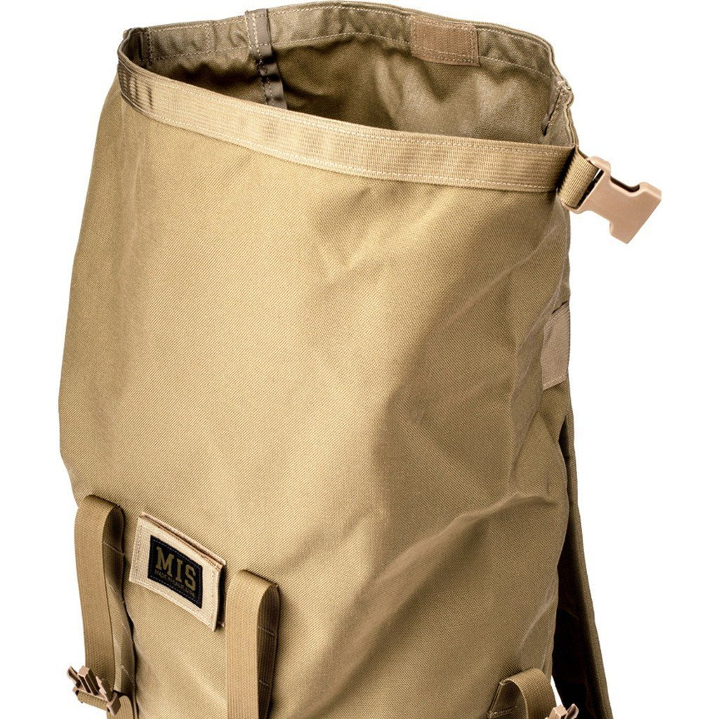 Mis Mil Spec Rolltop Backpack Coyote Tan Computers Timbuk2 Classic Messenger Abu Accessories