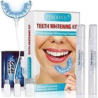 Kit de Blanqueamiento de Dientes, Blanqueador Dental, dientes