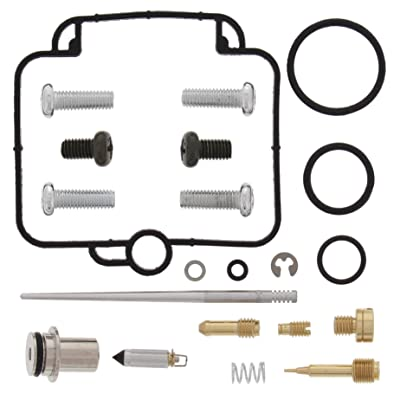 All Balls Racing 26-1012 Carburetor Rebuild Kit: Automotive