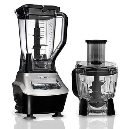 amazon com ninja mega kitchen system bl773co 1500 watt perfect rh amazon com
