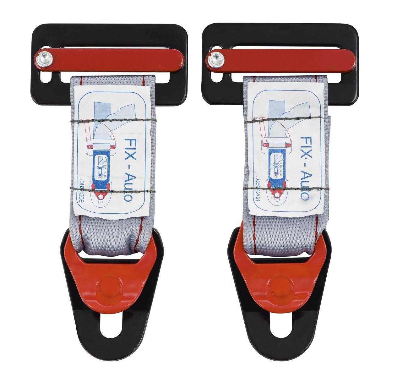 Bébé Confort Kit Fix Auto pour Nacelle Windoo