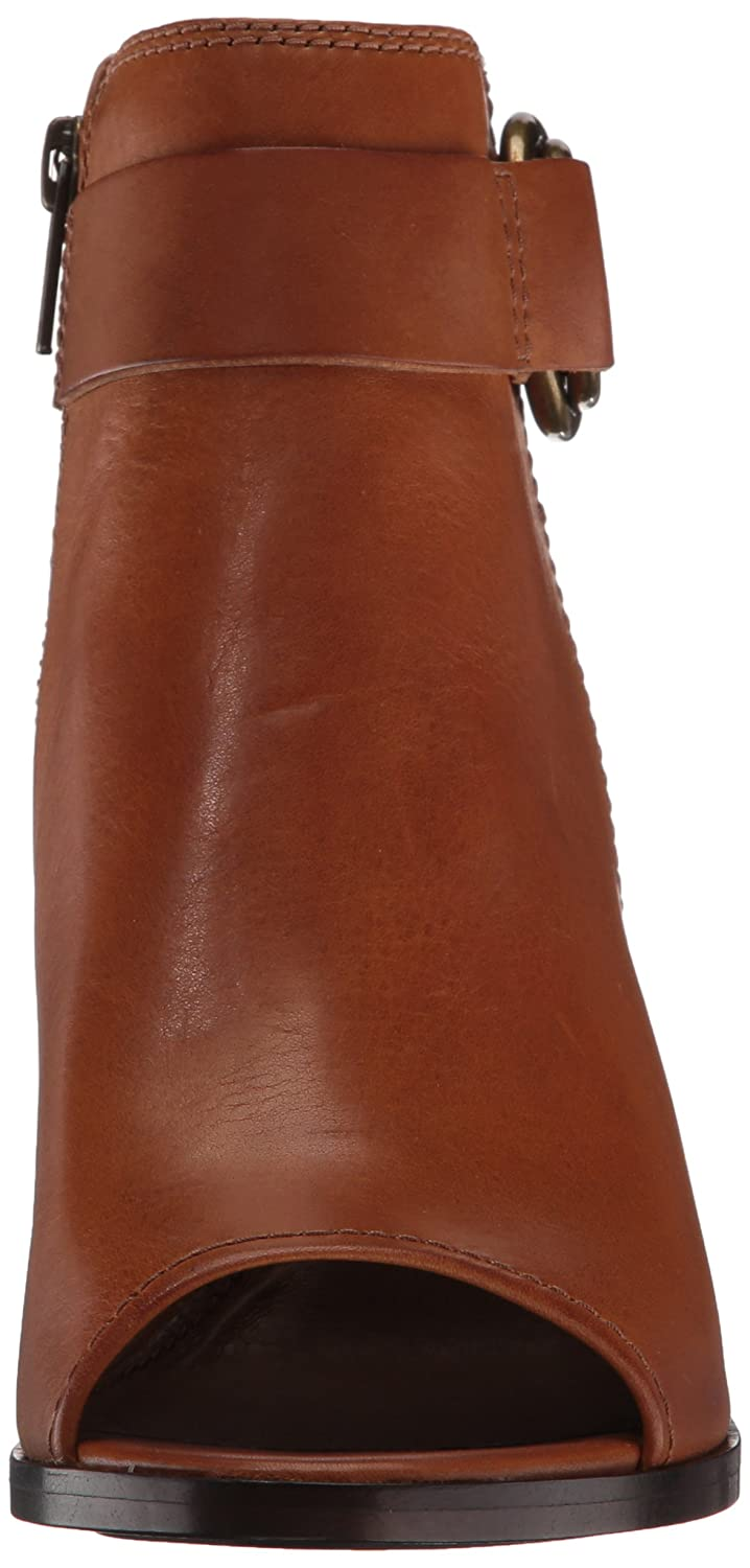 FRYE Women's US Brown Danica Harness Boot B01MSXF7Q9 9 B(M) US Brown Women's Smooth Vintage Leather a61fe5