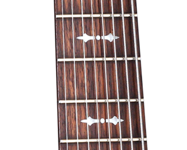 Amazon.com: Schecter OMEN-8 Left Handed 8-String Electric Guitar, Black: Musical Instruments
