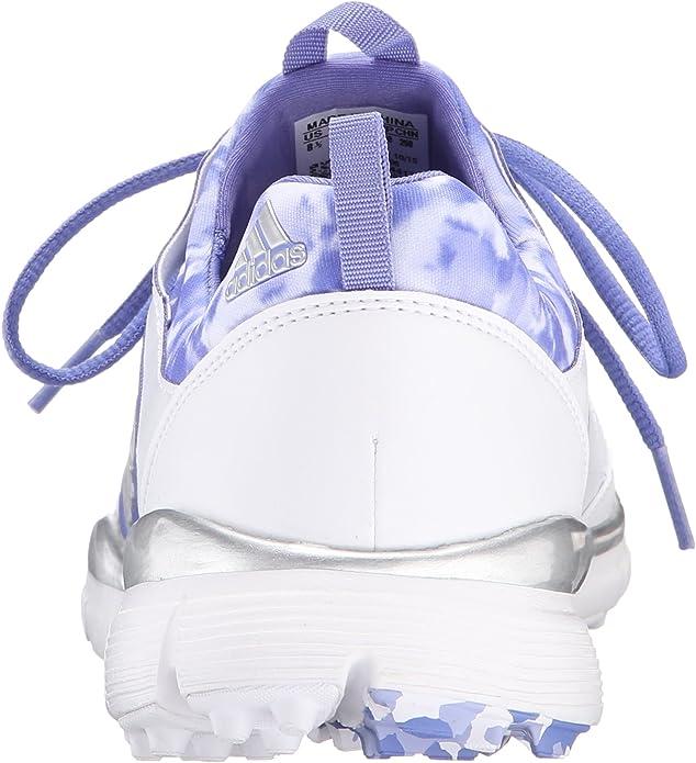adidas Womens W Adistar Sport Spikeless Golf Shoe