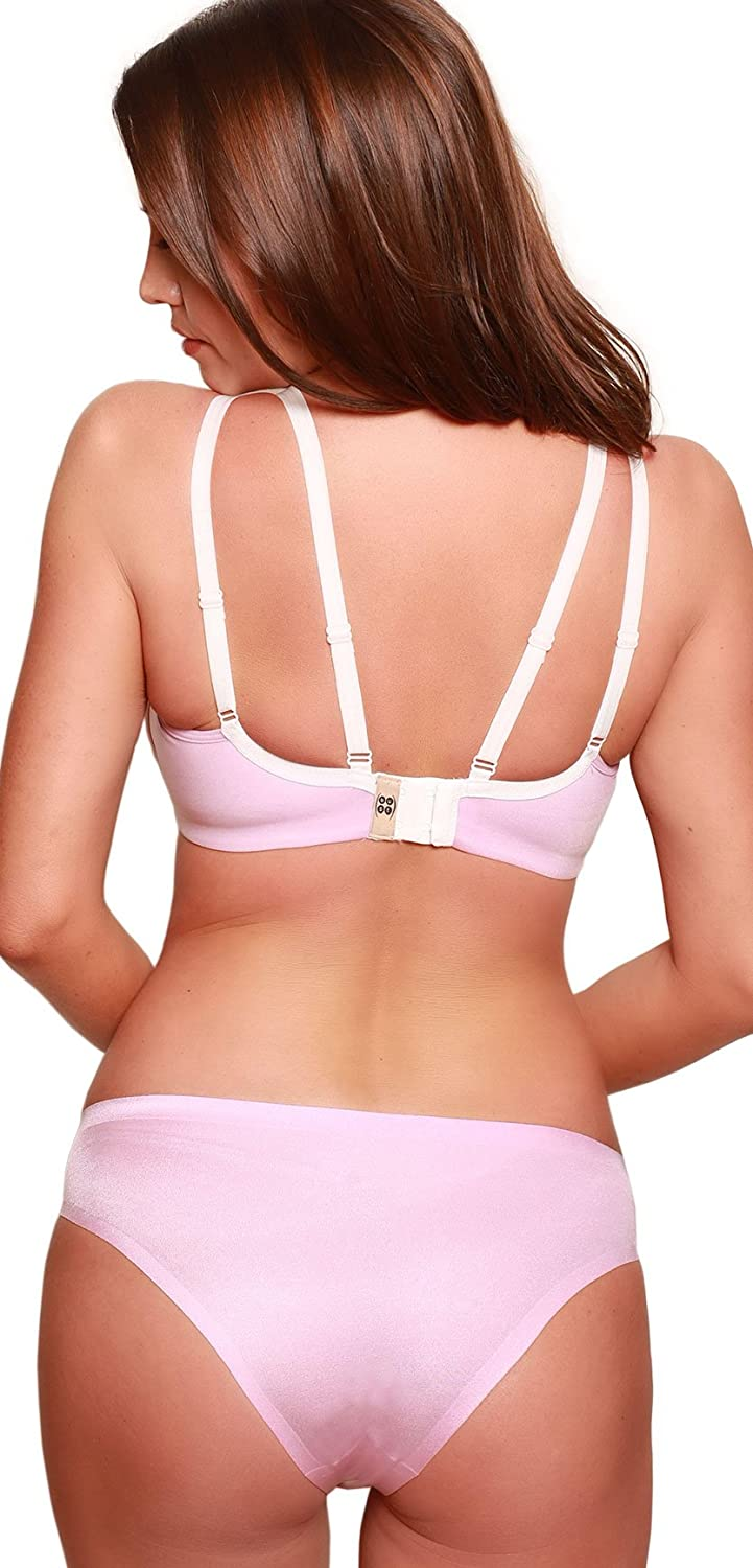 a9fbad49880 NightLift Women s Sleep Support Bra at Amazon Women s Clothing store