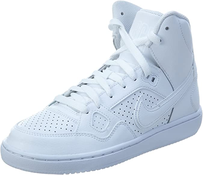 Amazon.com | Nike Son of Force Mid GS