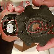 Blue Motor MOT50SC Motor Tubular para persiana, 50 NM, Incluye Soporte y Adaptador, Color Plateado: Amazon.es: Bricolaje y herramientas
