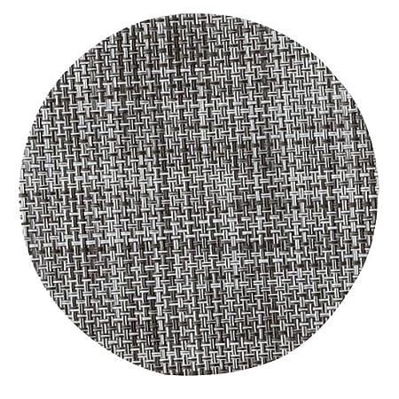 Compra KOIYOI Mantel Individual Tejido de PVC Moderno de 5 Piezas ...
