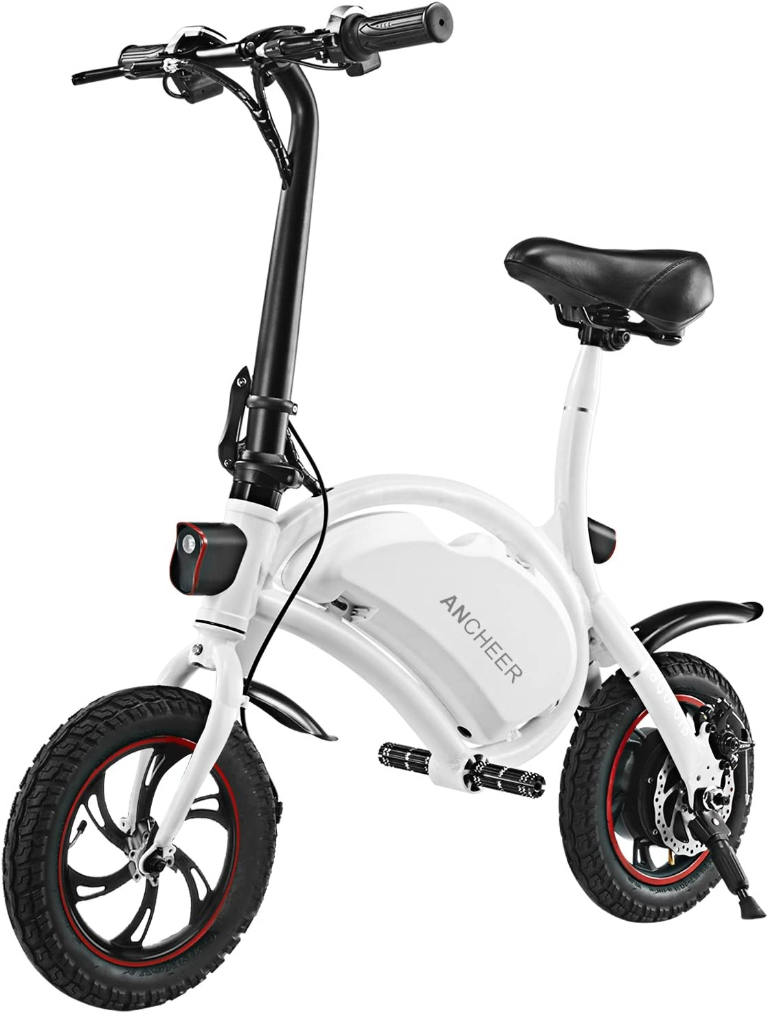 ANCHEER 350W - best electric bikes