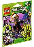 LEGO Ninjago 9556 - Bytar