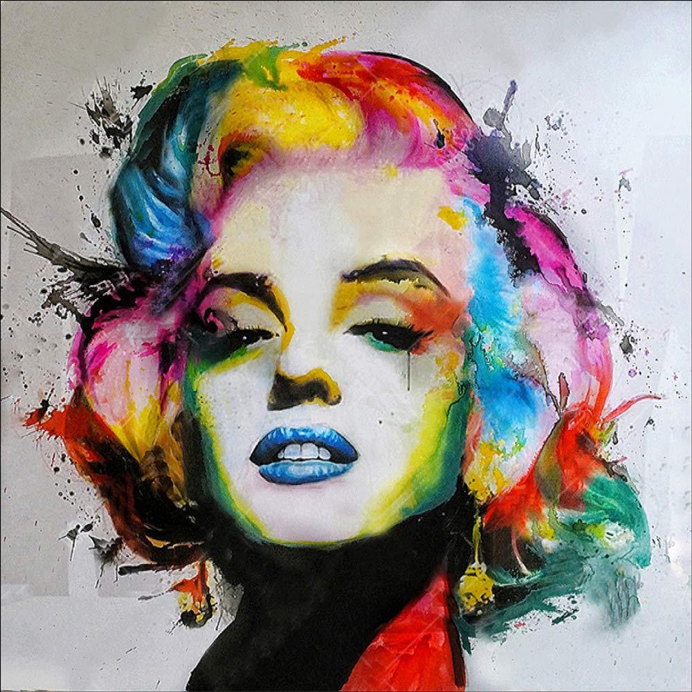 Cuadros de Marilyn Monroe