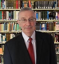Colin M Barron
