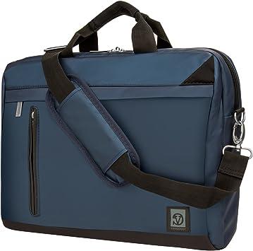 """VanGoddy Laptop Office Shoulder Messenger Bag For 15.6/"""" Dell Inspiron 15// XPS 15"""