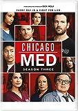 Chicago Med: Season Three (Sous-titres français)