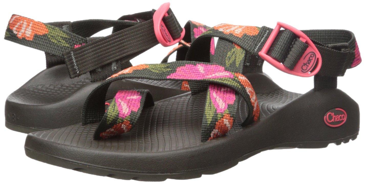 Chaco Sandal Women's Z2 Classic Athletic Sandal Chaco B011AJ7DGS 11 B(M) US Florist 5f69c9