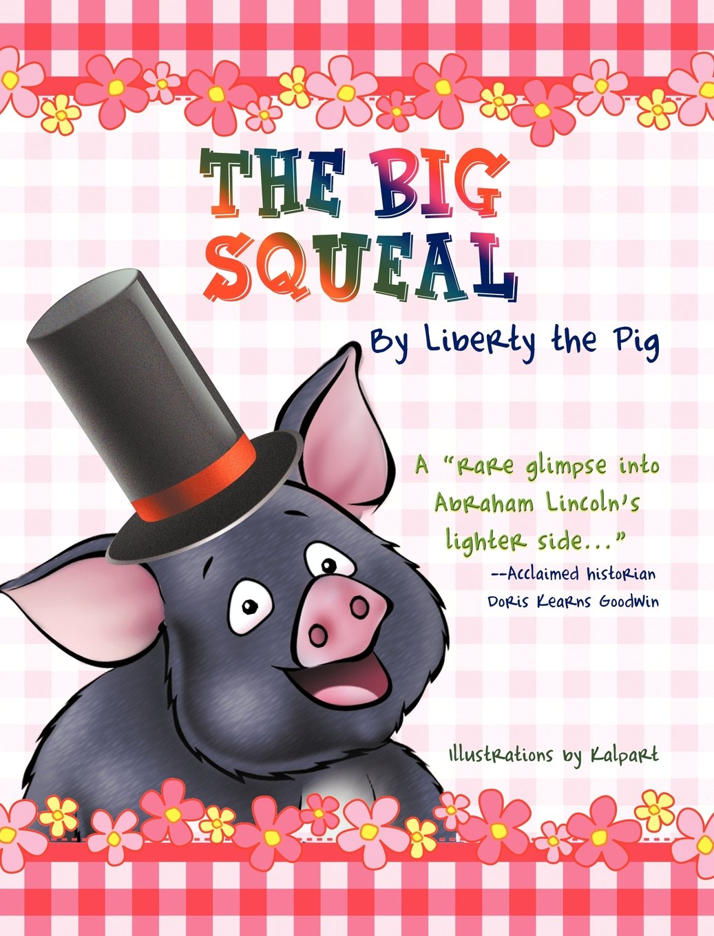 Download The Big Squeal ebook