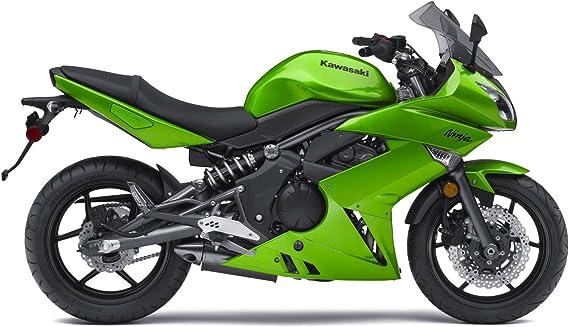 Amazon.com: Genuine Kawasaki Ninja 650 650R Pedal de Freno ...