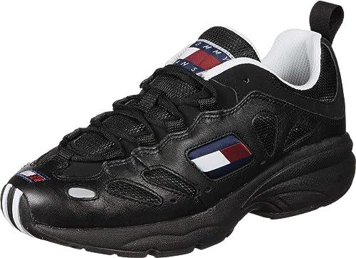 Tommy Hilfiger Sneakers Uomo Tommy Jeans Retro EM0EM00344