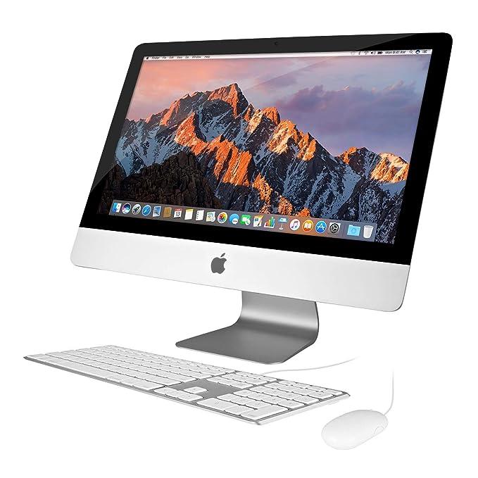 Amazon.com: Apple iMac ME086LL / A 21.5 pulgadas All In One ...
