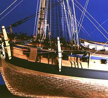 Amazon.com: HMS Diana – Kit de modelo de barco por ...