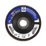 Mercer Industries 338060 SkillPro Zirconia Flap