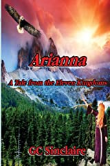 Arianna: A Tale from the Eleven Kingdoms (Tales from the Eleven Kingdoms) Paperback