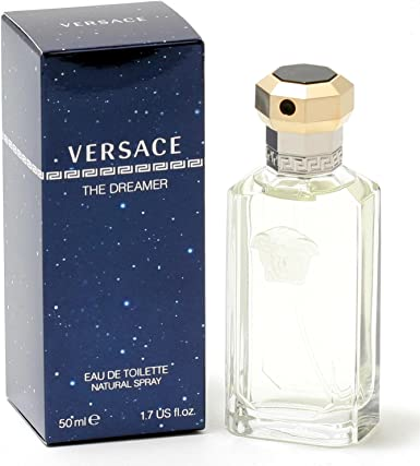 amazon perfume para hombre versace the dreamer