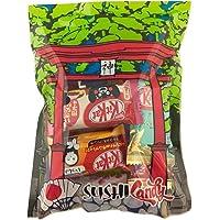 20 KitKat & Tirol Japonés Regalo de Surtido de Chocolate