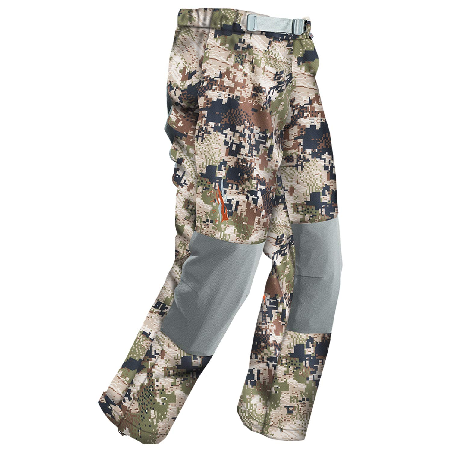SITKA Gear New for 2019 Youth Cyclone Pant Optifade Subalpine Youth Small by SITKA
