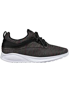 Globe Roam Lyte Trainers  Multi  Black