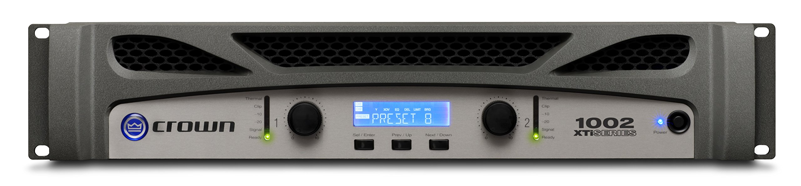 Crown XTi1002 Two-channel, 500W at 4Ω Power Amplifier
