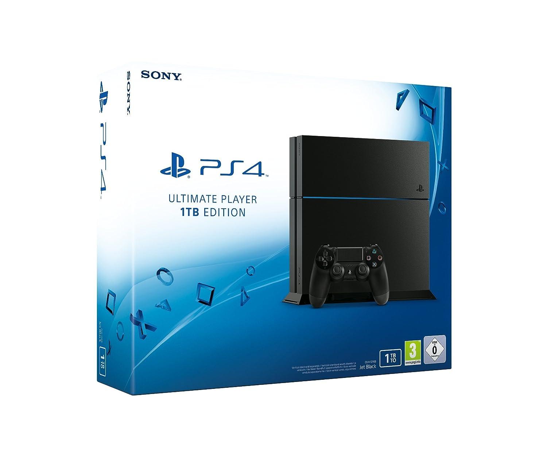 Sony PS4 amazon