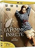 La femme insecte [Blu-ray] [Combo Blu-ray + DVD]