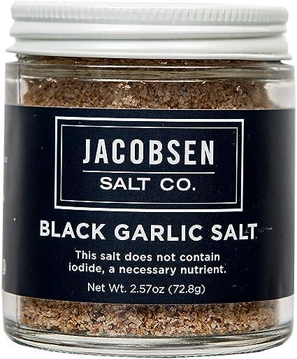 Jacobsen Salt Co. Specialty Sea Salt