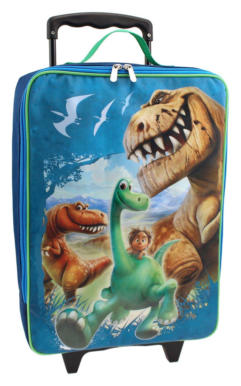 Disney the Good Dinosaur Pilot Case, Blue