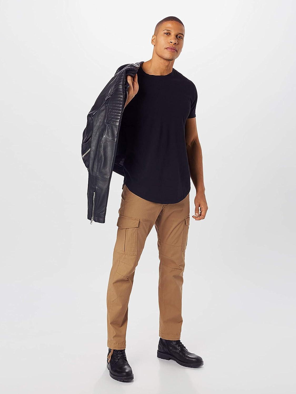 JACK /& JONES Pantaloni Uomo