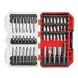 CRAFTSMAN Drill Bit Set, 47 Pieces (CMAF1247)