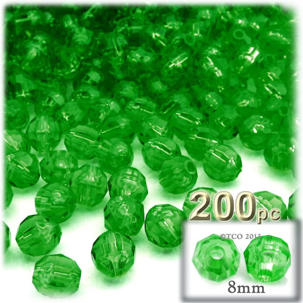 Sale Bow beads Emerald green Cabochon Mixed lot of Assorted collection of beads Heart bead plastic beads 8 Crystal Acrylic beads