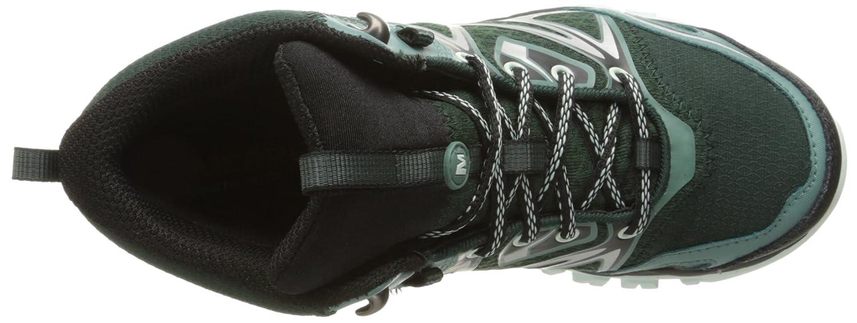 Merrell Women's Capra Bolt Mid Waterproof B(M) Hiking Boot B018WBY18K 6 B(M) Waterproof US|Pine Grove 65eece