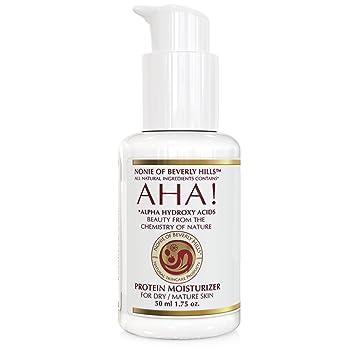 Best Moisturizer For Dry Mature Skin