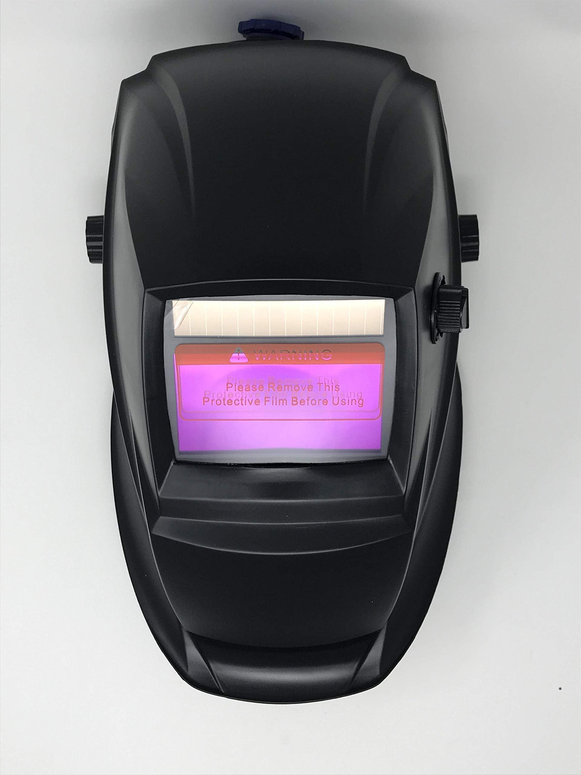 Auto Welding Helmet Black Kasweld Price In Saudi Arabia Amazon Saudi Arabia Kanbkam