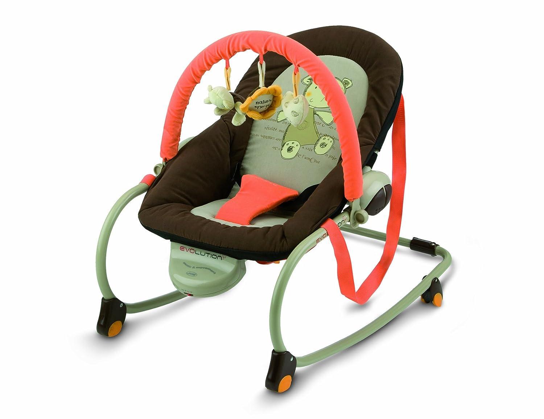Jane 6109 J61 Little Bear - Balancín para bebé: Amazon.es: Bebé