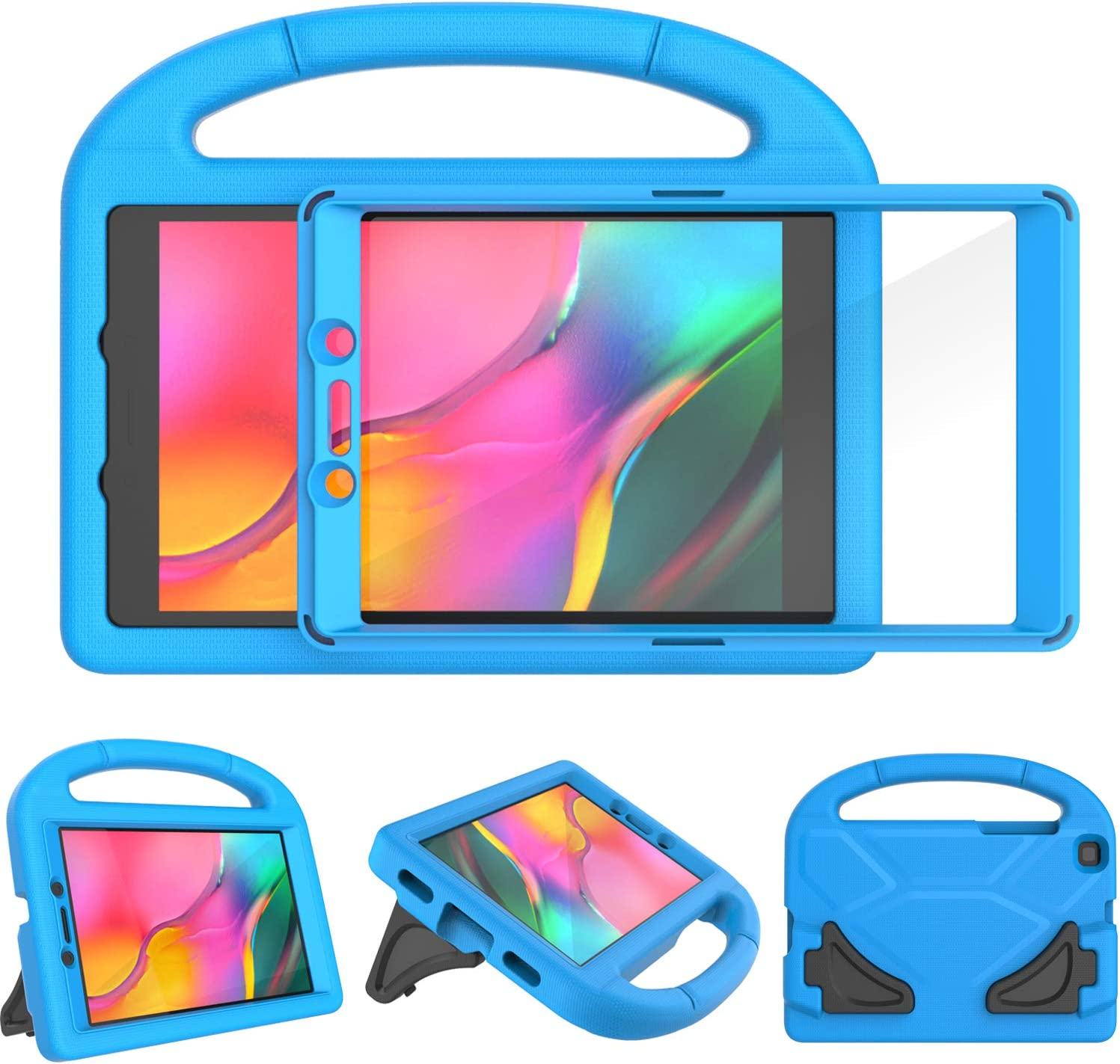 Funda niños para Samsung Galaxy Tab A 8.0 2019