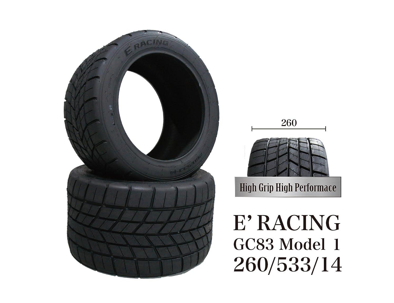 レーシングタイヤ (290) B07CJZZ86Z 290 290