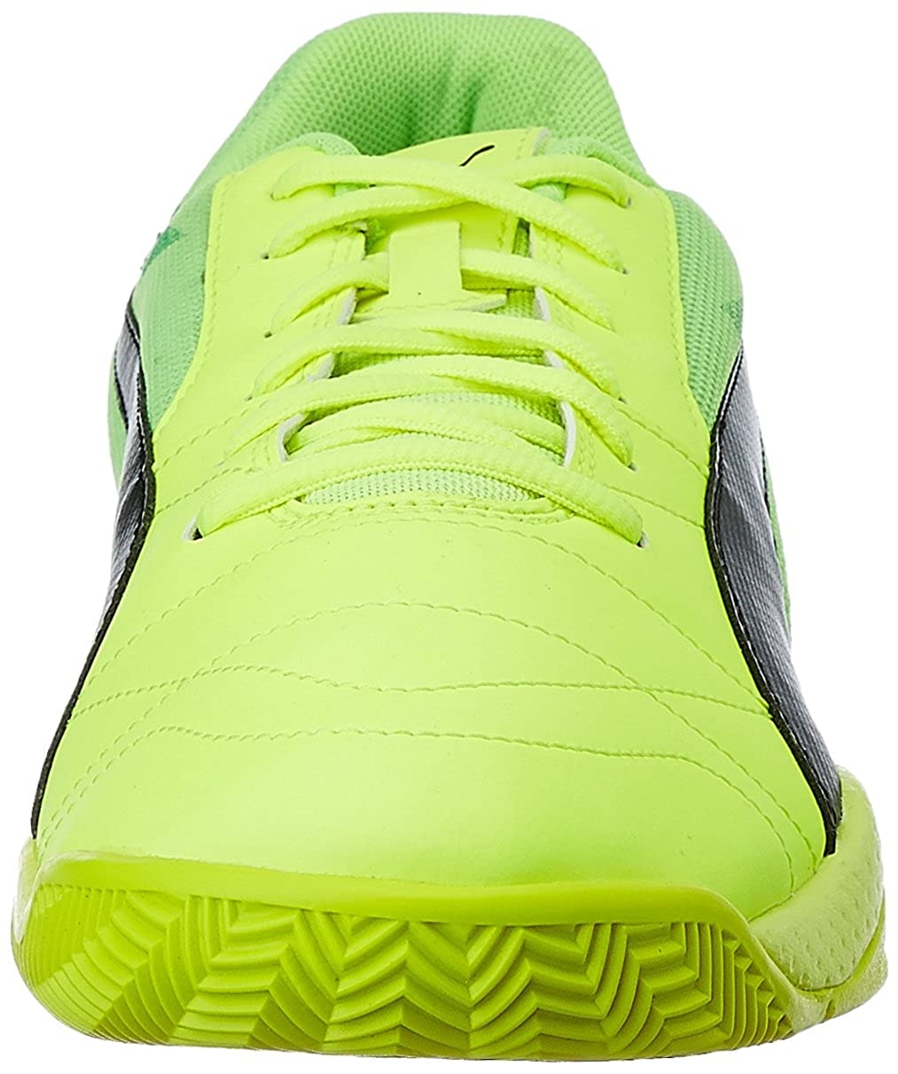 176f2762b5ae69 Puma Men s Veloz Indoor III Badminton Shoes  Buy Online at Low Prices in  India - Amazon.in