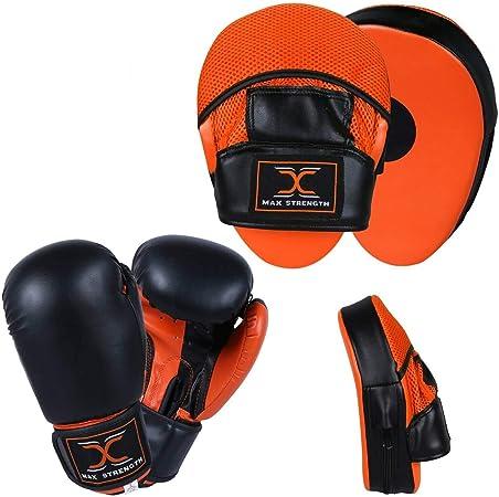 Target Kick Pad A sixx Kick Target Taekwondo Boxing Karate Pad Kick Boxing Target per Uomini Donne Palestra Boxe Arti Marziali Kickboxing Training