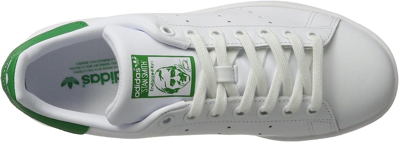 adidas Stan Smith, Zapatillas para Mujer: Amazon.es: Zapatos y complementos