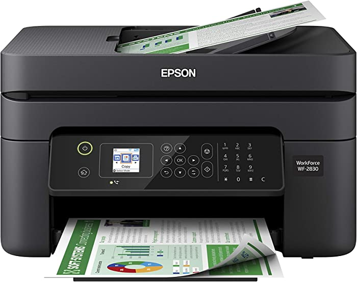 The Best Double Sided Printer And Copier For Home