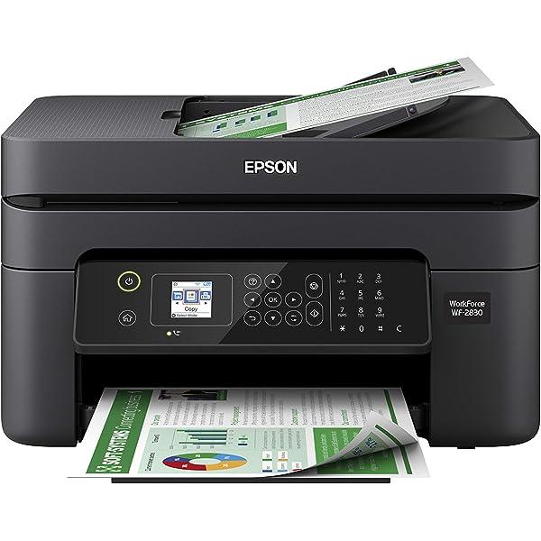 Amazon.com: Epson Expression Home XP-440 Wireless Color ...